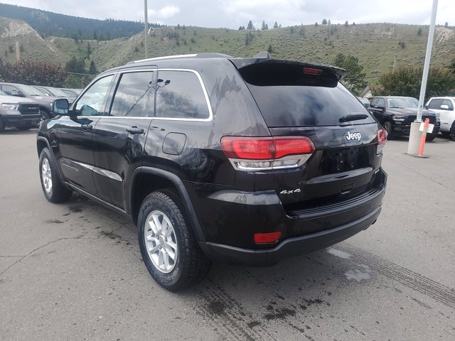 Pre-Owned 2020 Jeep Grand Cherokee Laredo