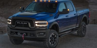 "New 2019 Ram 3500 Laramie Crew Cab | Sunroof | Navigation | 12"" Touchscreen"